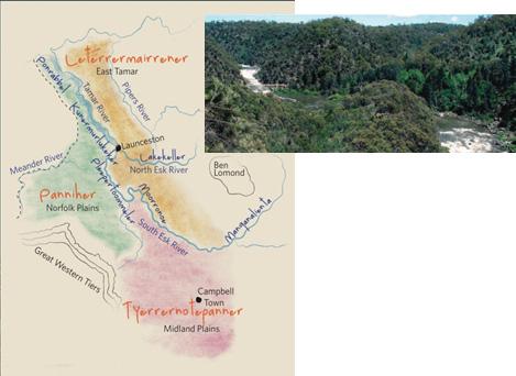 The Stoney Creek Peoples