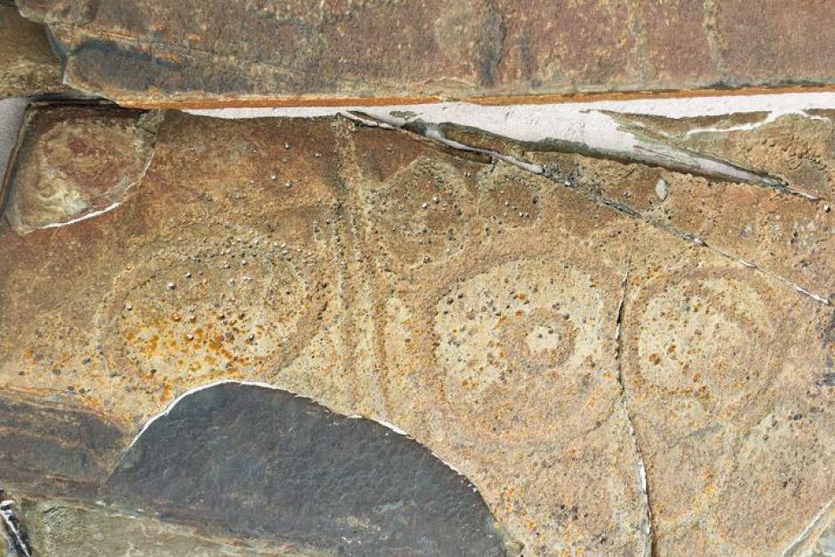 Tasmanian Rock Art