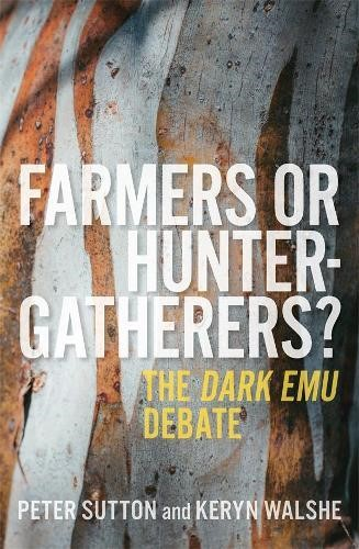 Farmers Or Hunter